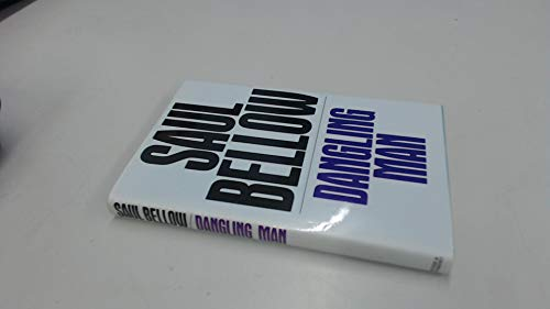 9780436039560: Dangling Man (Alison Press Books)