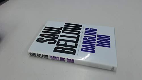 9780436039560: Dangling Man (Alison Press Books)