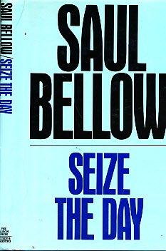 9780436039607: Seize the Day (Alison Press Books)
