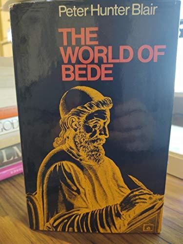 9780436050107: World of Bede