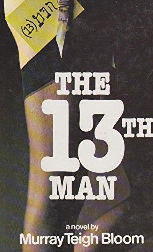 9780436053108: The 13th Man