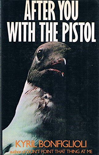 9780436055508: After You with the Pistol