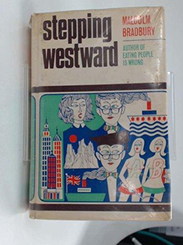 9780436065019: Stepping Westward