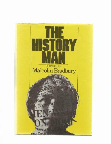 9780436065026: The History Man