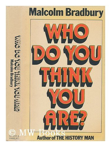 9780436065033: Who Do You Think You are?: Stories and Parodies