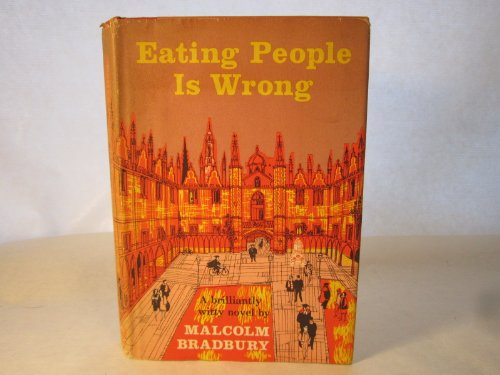 9780436065040: Eating People is Wrong