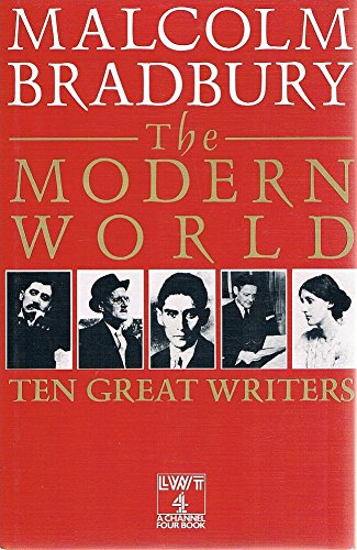9780436065088: The Modern World: Ten Great Writers