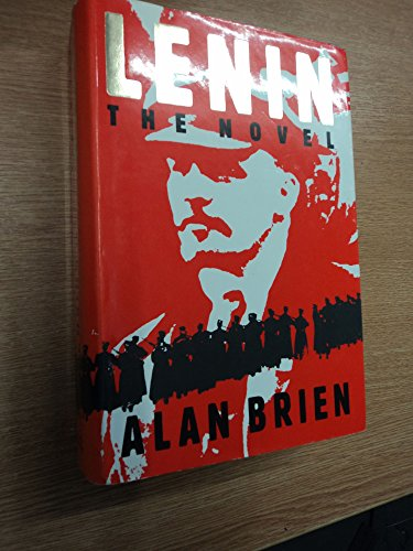 9780436068409: Lenin: The Novel