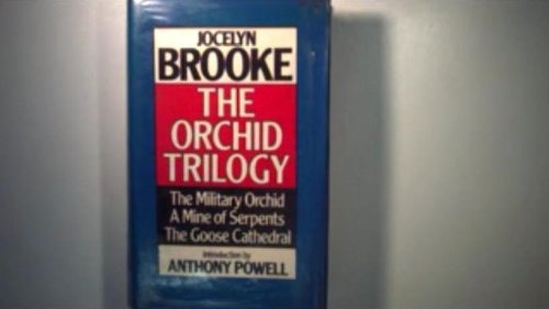 9780436069505: Orchid Trilogy