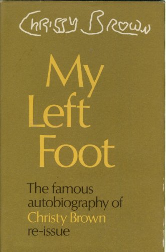 9780436070921: My left foot