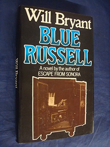 9780436071768: Blue Russell