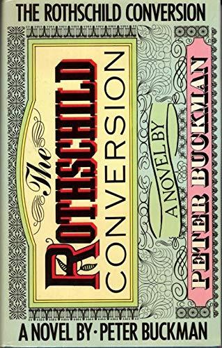 9780436075056: Rothschild Conversion