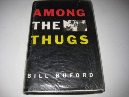 9780436075261: Among the Thugs