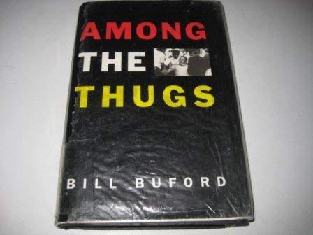 9780436075261: Among the Thugs
