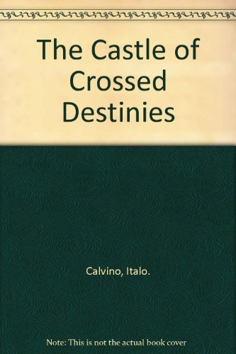 9780436082214: The Castle of Crossed Destinies
