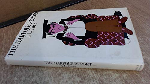 9780436086106: The Harpole Report