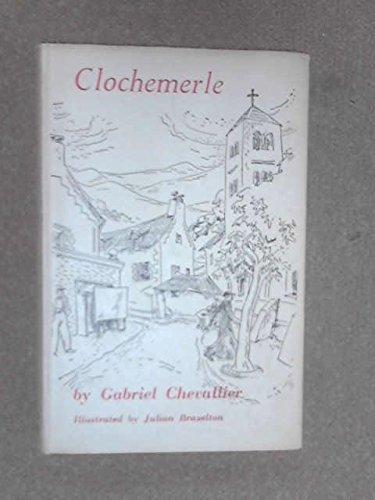 9780436096006: Clochemerle