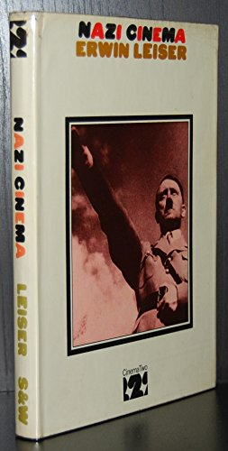 9780436097089: Nazi Cinema (Cinema Two)