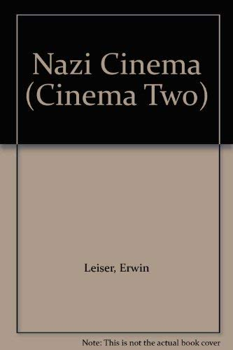 9780436097096: Nazi Cinema (Cinema Two)
