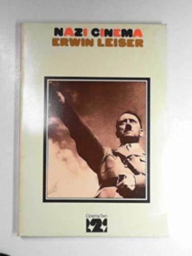9780436097096: Nazi Cinema (Cinema Two)