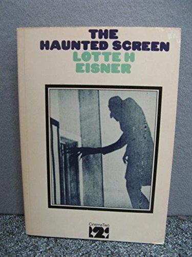 9780436098109: Haunted Screen (Cinema Two)