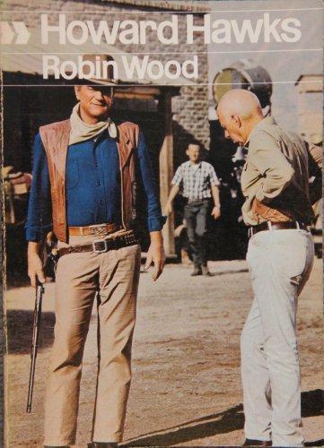 9780436098635: Howard Hawks (Cinema World Series 7)