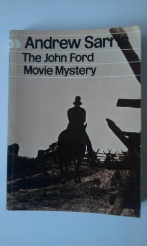 9780436099410: John Ford Movie Mystery (Cinema One)