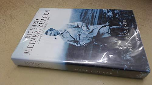 9780436102998: Richard Meinertzhagen: Soldier, Scientist and Spy