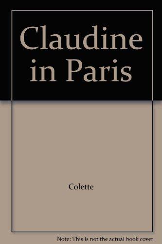 9780436105050: Claudine in Paris
