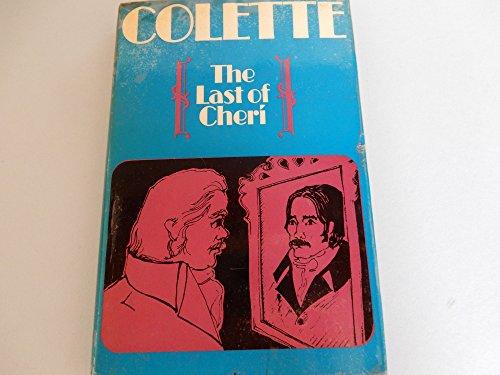 9780436105081: The Last of Cheri