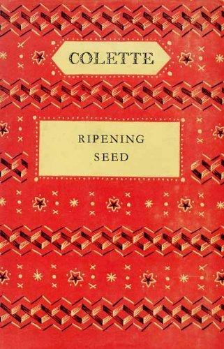 9780436105128: Ripening Seed