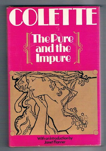 9780436105173: The Pure and the Impure