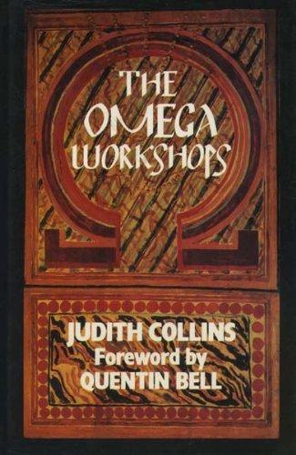 The Omega Workshops: Collins, Judith