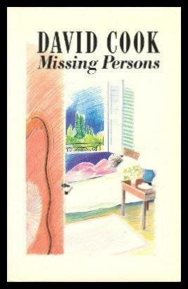 9780436106750: Missing Persons (Alison Press Books)