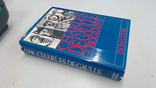 9780436106767: Charles De Gaulle