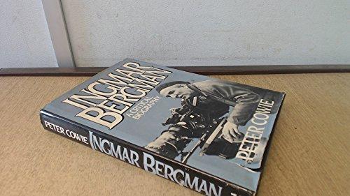 9780436108853: Ingmar Bergman: A Critical Biography