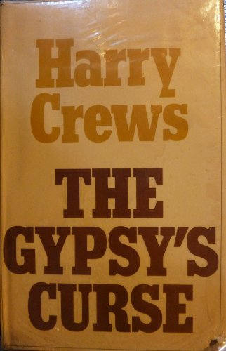 9780436114403: Gypsy's Curse