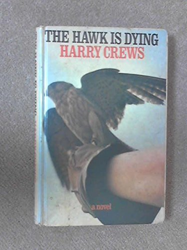 9780436116728: The Hawk is Dying