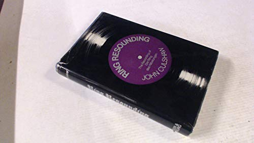 9780436118005: Ring Resounding: Recordings in Stereo of
