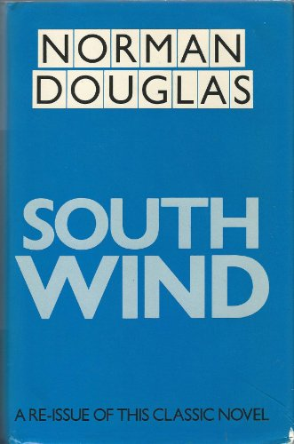 9780436132025: South Wind