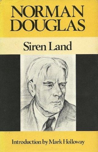9780436132049: Siren Land