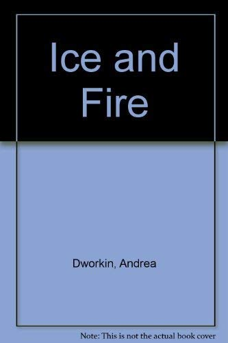 9780436139604: Ice and Fire