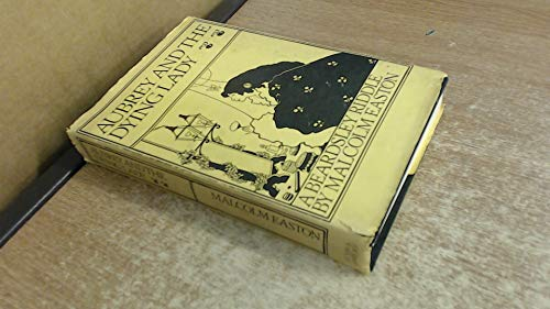 9780436140709: Aubrey and the Dying Lady: A Beardsley Riddle
