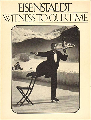 Witness to Our Time (9780436141911) by Alfred Eisenstaedt
