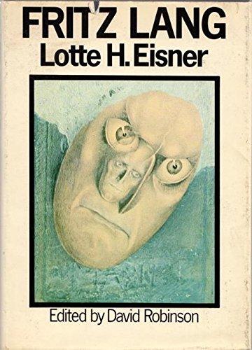 9780436142321: Fritz Lang