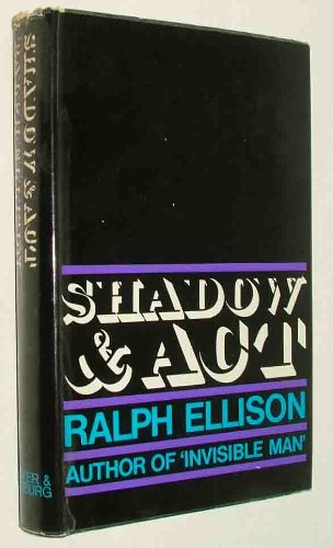 9780436146008: Shadow & Act