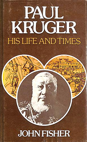 9780436157035: Paul Kruger: His Life and Times