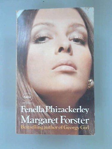 9780436161056: Fenella Phizackerley