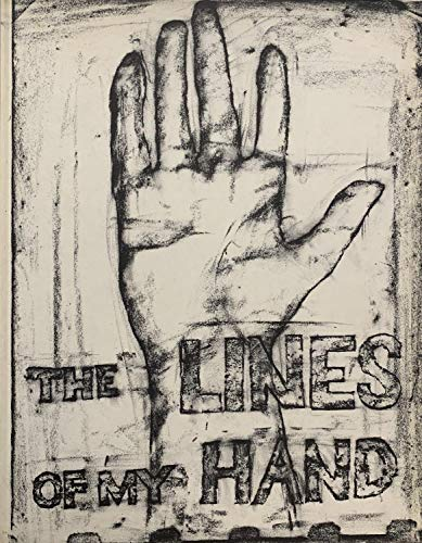 The lines of my hand. American Photography.: Frank, Robert.
