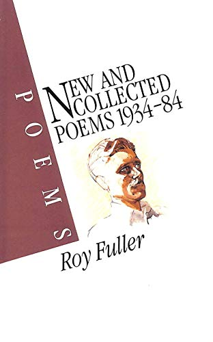 9780436167904: New and Collected Poems, 1934-84